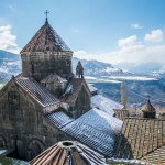 A practical Armenia travel guide - Everything you need to know about travel in Armenia - Lost With Purpose