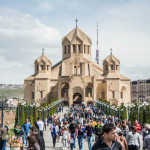 must see city trip to Yerevan