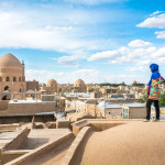 Women's travel tips for Iran