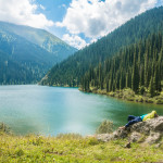 How to get from Almaty to Kolsai National Park, Kazakhstan - Lost With Purpose