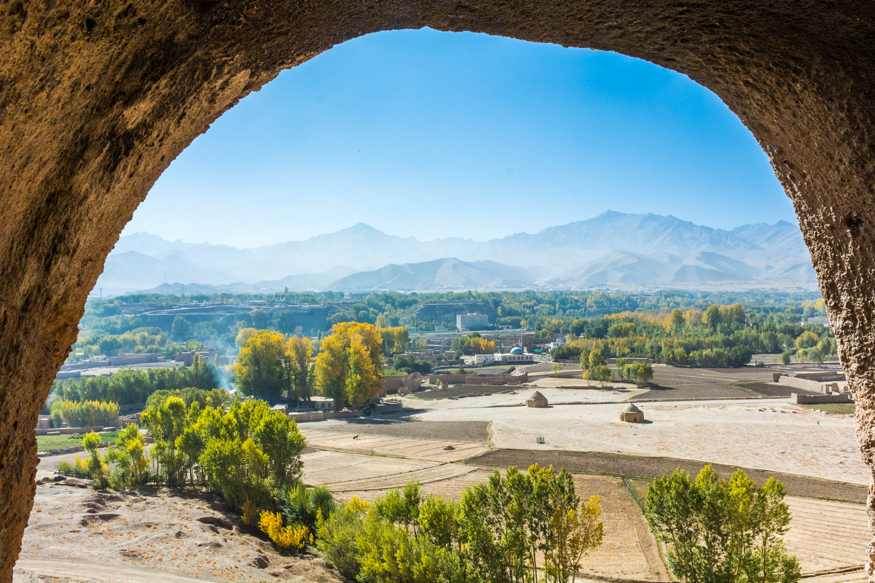 The ultimate Afghanistan travel guide - Lost With Purpose