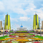 Things to do in Astana, Kazakhstan - Lost With Purpose