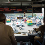 Navigating the streets of Bangalore, India by public bus - Lost With Purpose