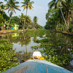The cheapest way to see the Alleppey backwaters in Kerala, India - Lost With Purpose