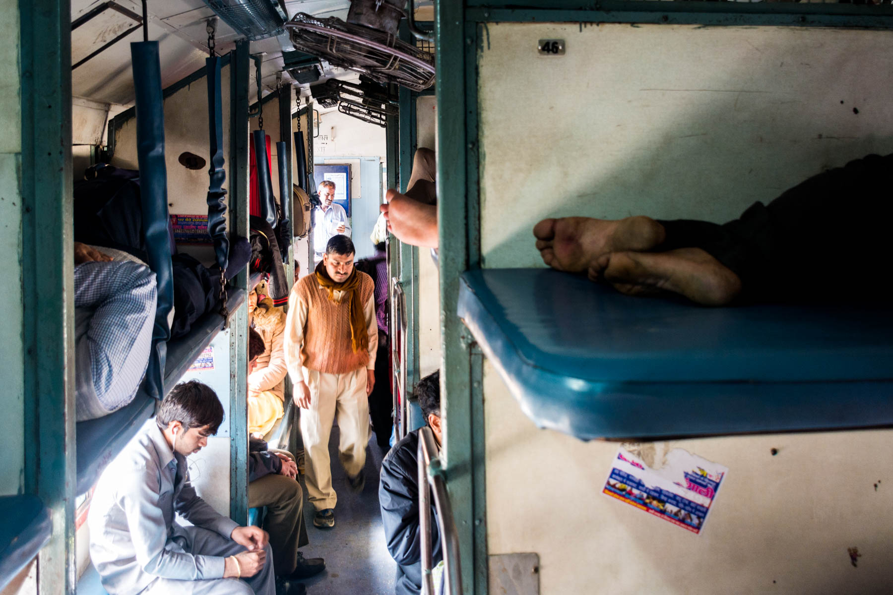 How to pay online in India as a foreigner - Train from Jodhpur to Delhi, India - Lost With Purpose