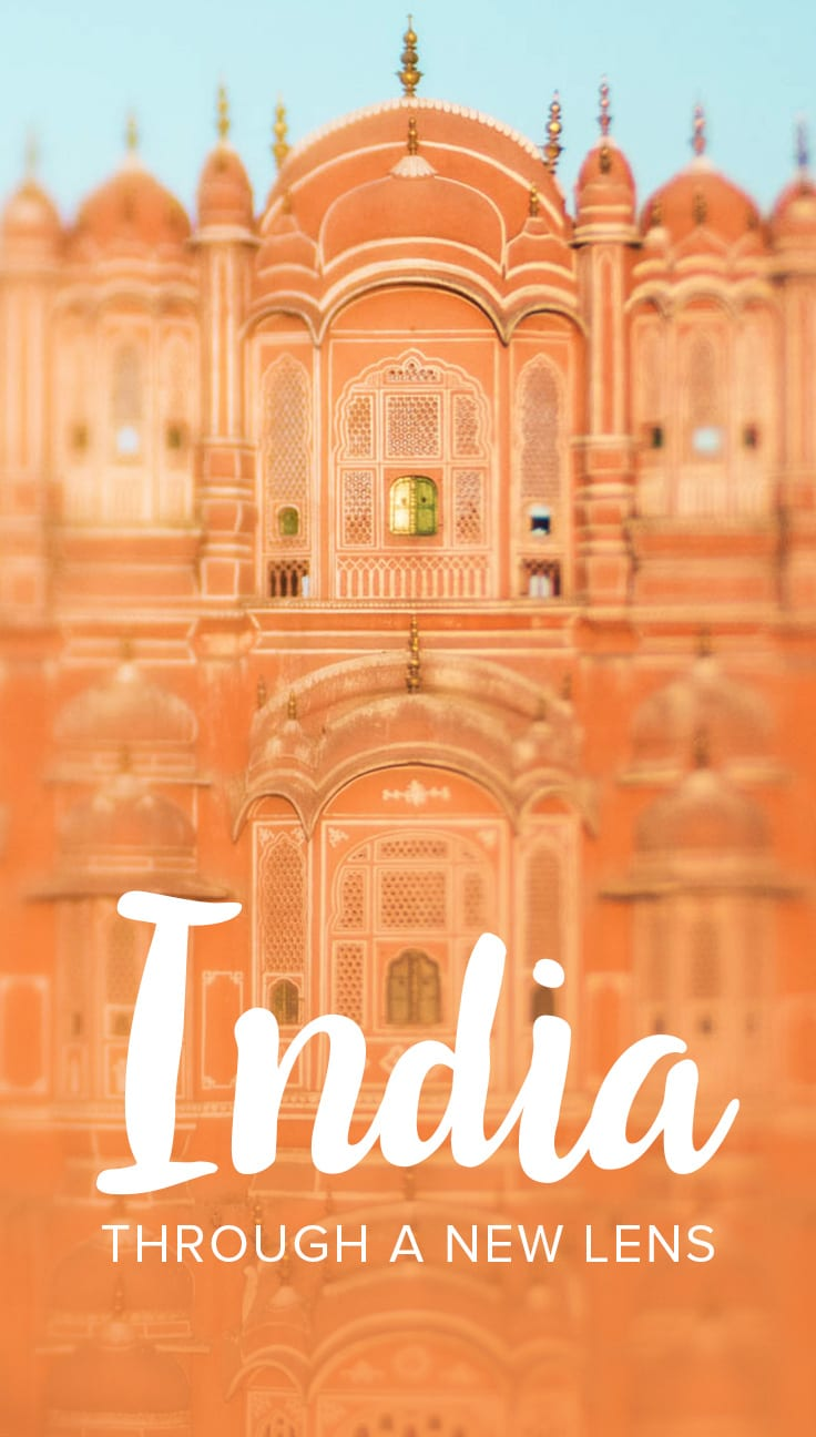 Photographing India's tourist trail in a unique way can be a daunting challenge. Click through to learn about how we viewed Delhi, Udaipur, Jaipur, and Varanasi in a whole new way, thanks to our Lensbaby Edge 50 Optic creative lens.
