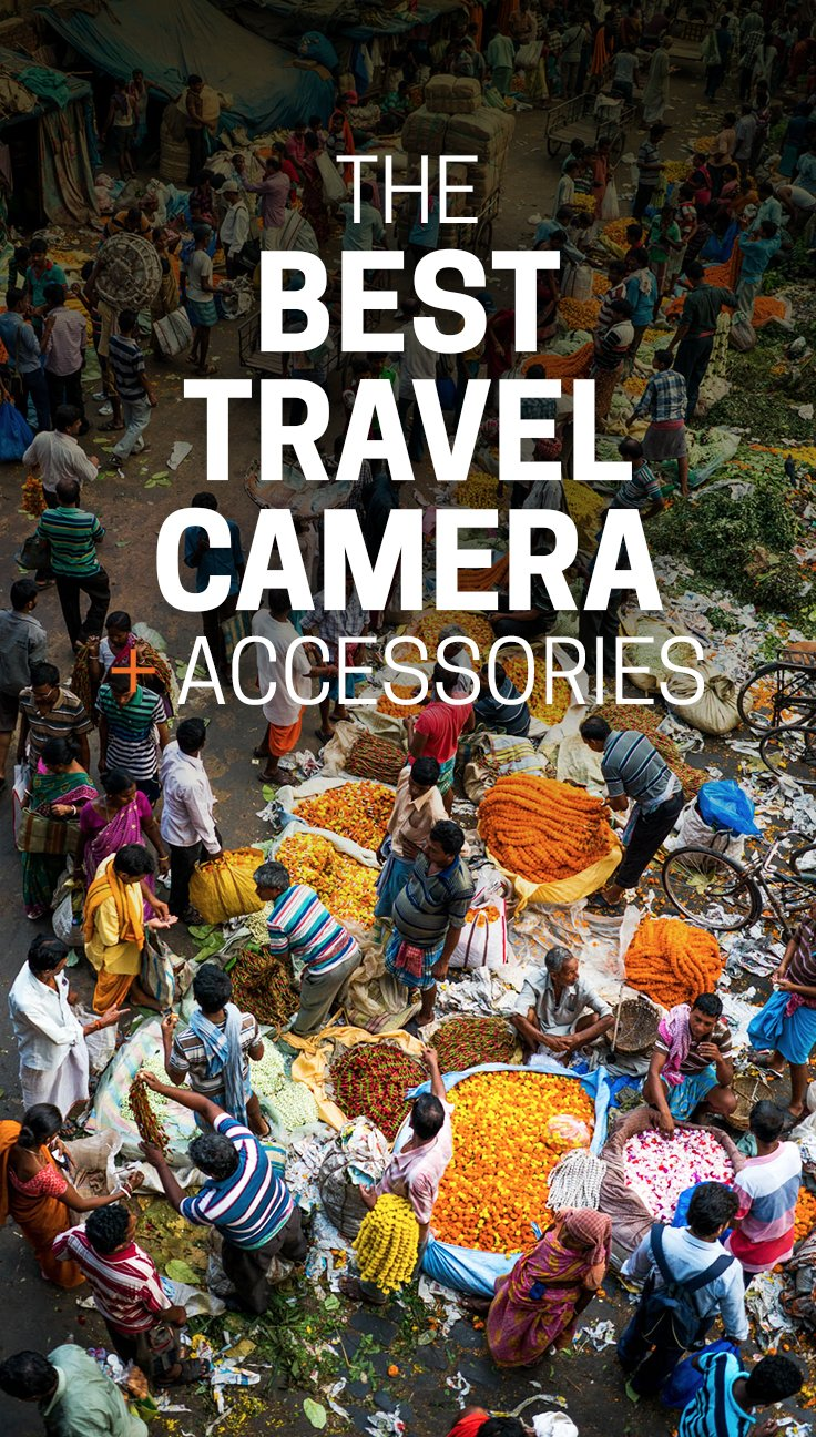 A look at a good travel camera