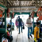 How to get from Sivsagar to Jorhat to Majuli island in Assam, India - Lost With Purpose
