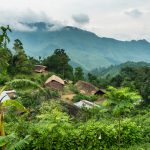 Opium and Jesus and headhunting in Longwa Village, Nagaland, India - Lost With Purpose