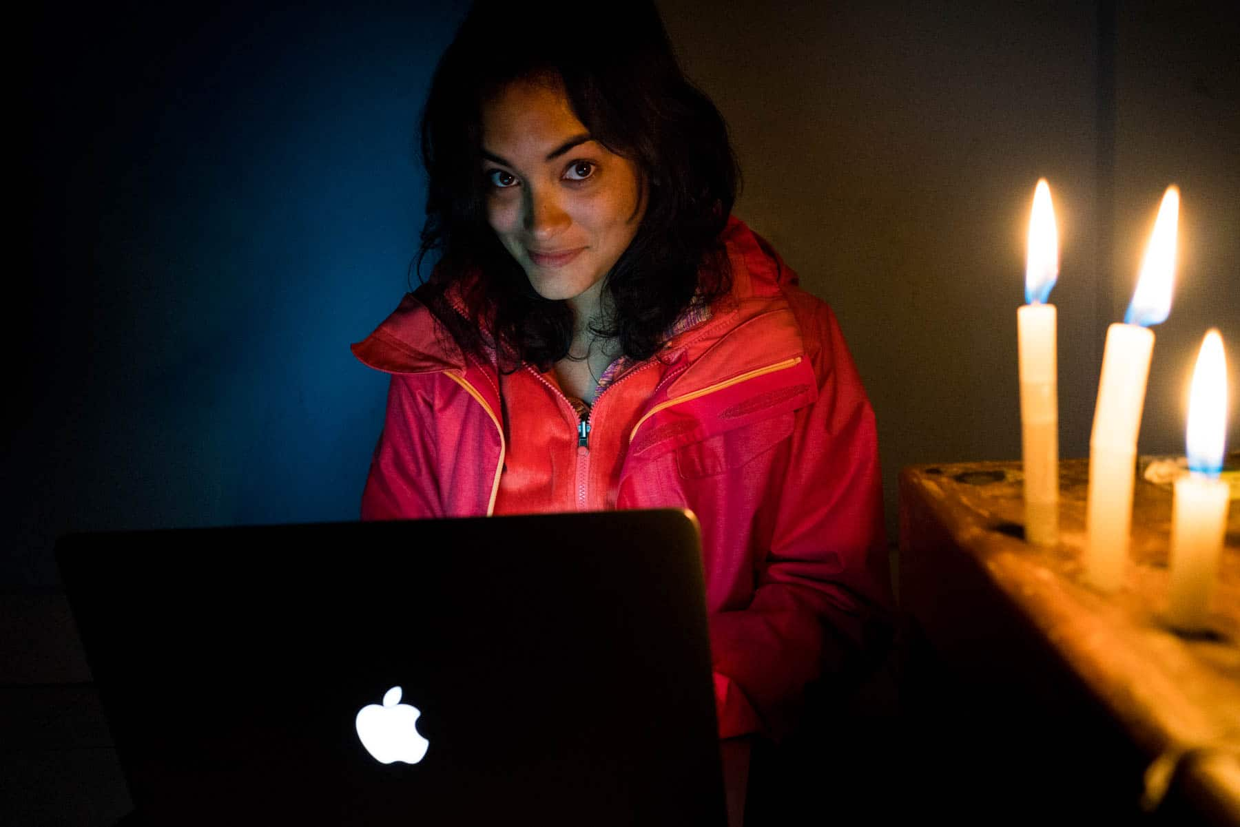 Monsoon travel packing list - Blogging by candlelight - Lost With Purpose