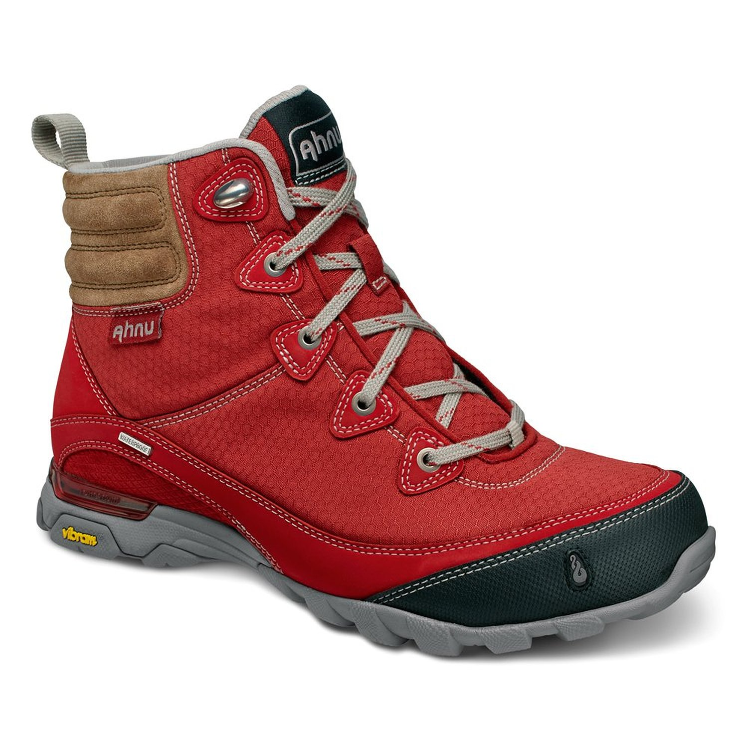 Things to pack for travel in monsoon - Waterproof hiking boot