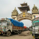 How to cross overland at the Nepal - India border crossing at Birganj and Raxaul - Lost With Purpose