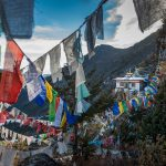 We're traveling to Bhutan - Photo by Jesse Montes