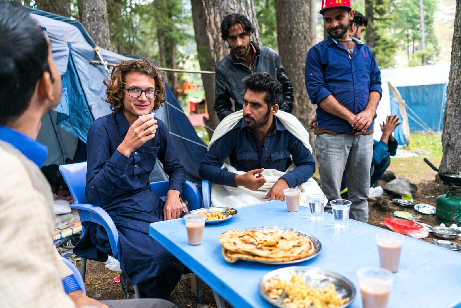 How to get from Swat Valley to Kumrat Valley to Chitral by public transport - Lost With Purpose travel blog