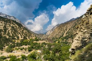 Chitral to the Kalash Valleys - Rumbur valley in KPK province, Pakistan - Lost With Purpose travel blog