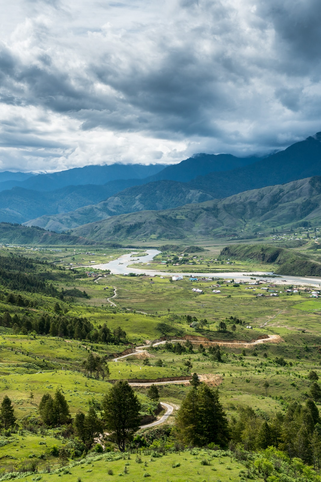 Mechuka village in Arunachal Pradesh state, Northeast India, is one of the most beautiful off the beaten track destinations we've visited in India. Click through to learn more about the mountainous paradise and other off the beaten track destinations in India.