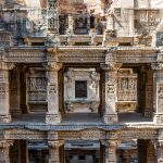 Our favorite off the beaten path destinations in India - Rani ki vav stepwell in Patan, Gujarat - Lost With Purpose travel blog