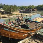 how to get from Cox's Bazar to Maheskhali Island - Cox's Bazar - Lost With Purpose travel blog