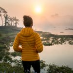 Breaking up on the road - Lost With Purpose travel blog