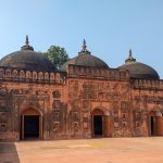 how to get from Rajshani to Sona Masjid in Bangladesh - Lost With Purpose travel blog