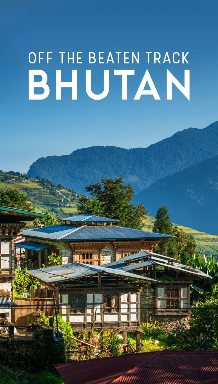 Planning out your Bhutan itinerary? The main destinations are all well and good, but why not spend a little time venturing off the beaten track, to really get a feel for the country? For your travel inspiration, here are 3 tales of offbeat adventures in Bhutan, plus tips on how to avoid Bhutan's tourist track.