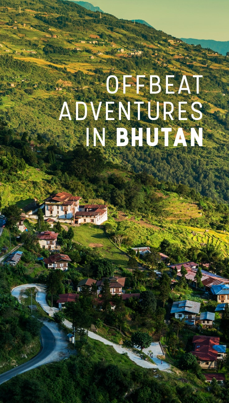 If you're looking to dig a little deeper during your travels to Bhutan, add a few off the beaten track towns to your trip itinerary! Click through for tales from our time in rarely visited southern and central parts of Bhutan, and tips on how to travel off the beaten track in Bhutan.