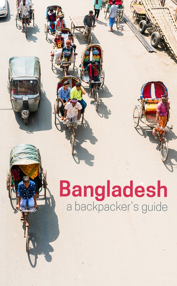 Planning a trip to Bangladesh? This travel guide to Bangladesh has everything you need for a backpacking trip, from cultural tips to budget accommodation recommendations to advice on the best places to visit in Bangladesh. Click through for more.
