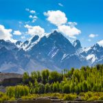 How to get from Hunza to Shimshal Valley, Gilgit Baltistan, Pakistan - Lost With Purpose travel blog