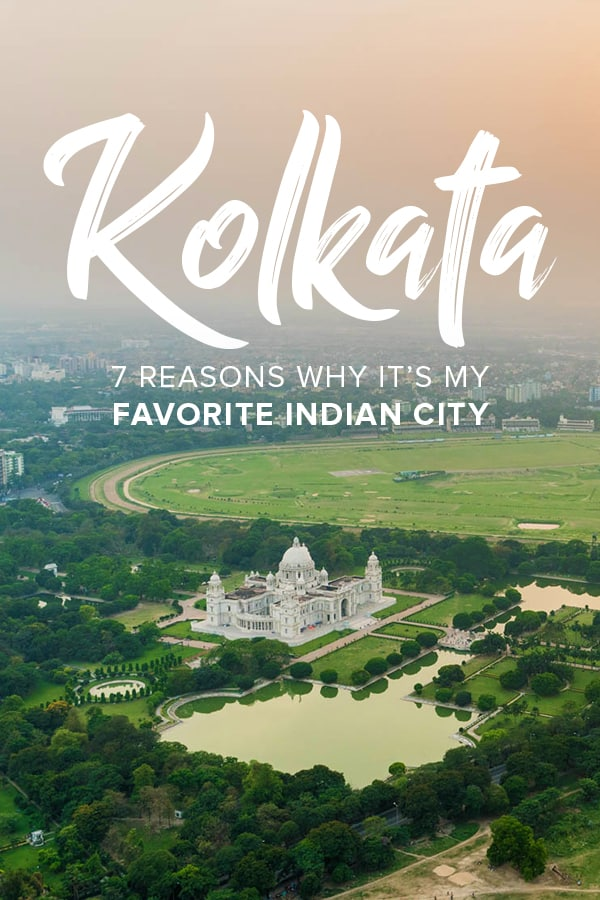Indian megacities get a bad reputation from travelers... but Kolkata is anything but! India's cultural capital is a great place to get lost or start off your Indian adventure. Here's 7 reasons why Kolkata is one of India's greatest cities.