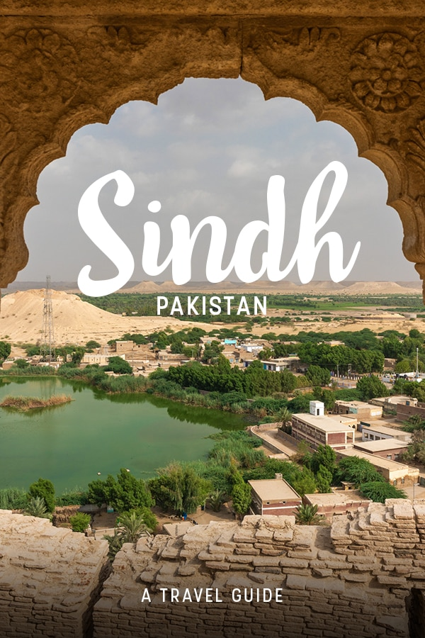 Want to get off the beaten track in Pakistan? Or are you looking for where to travel in Pakistan during winter? Look no further - this Sindh province travel guide has everything you need to know about where to go in Pakistan's southernmost province.