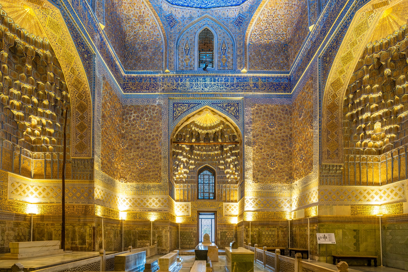 Two week Uzbekistan itinerary - Lost with Purpose travel blog