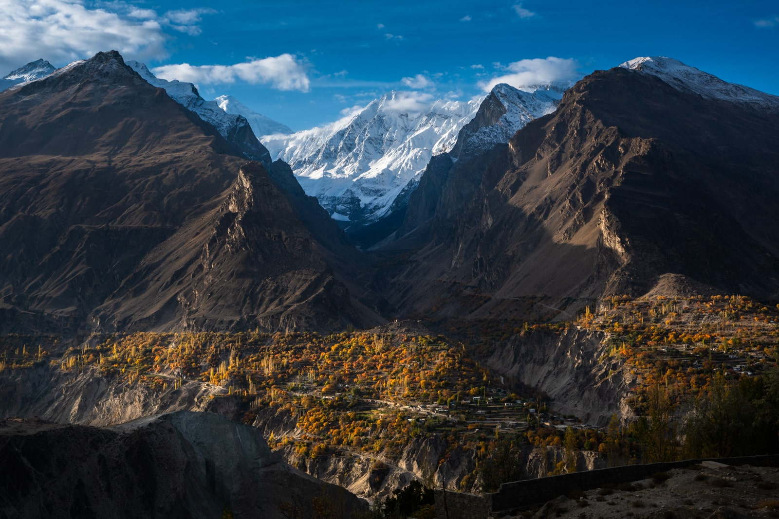 Practical things to know for Pakistan - Mountains of Gilgit Baltistan