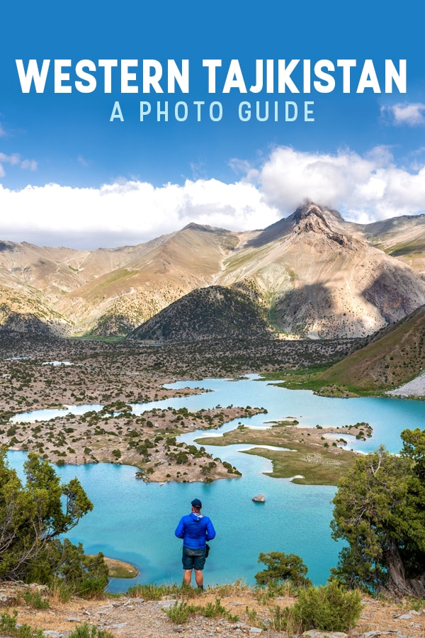 Planning a trip to Tajikistan? Let these photos of Western Tajikistan be your travel guide. Includes epic photos of the Fann Mountains, the Kulikalon Lake trek, culture in Tajikistan, ancient sites in Tajikistan, photos of Tajikistan's capital Dushanbe, and more. Click through for a photo treat!