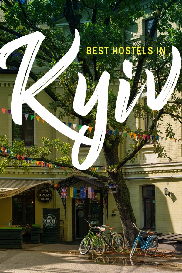 Traveling to Kyiv, Ukraine? Here are the best hostels in Kyiv (also known as Kiev) for travelers and backpackers, including everything from party hostels to quiet hostels to great places to meet people.