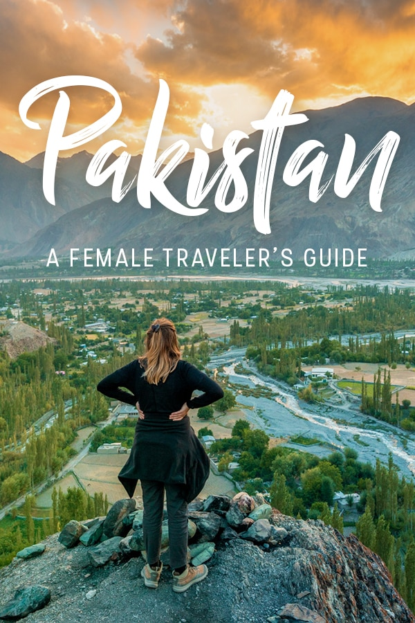 Planning travel to Pakistan? This is the ultimate guide to female travel in Pakistan, by a solo female traveler with months of experience traveling the best parts of Pakistan. Includes everything from what to wear in Pakistan to best places for women to travel in Pakistan to safety tips for female travelers to recommendations for best Pakistani female travelers to follow. Click through for everything you need to plan the perfect trip to Pakistan.