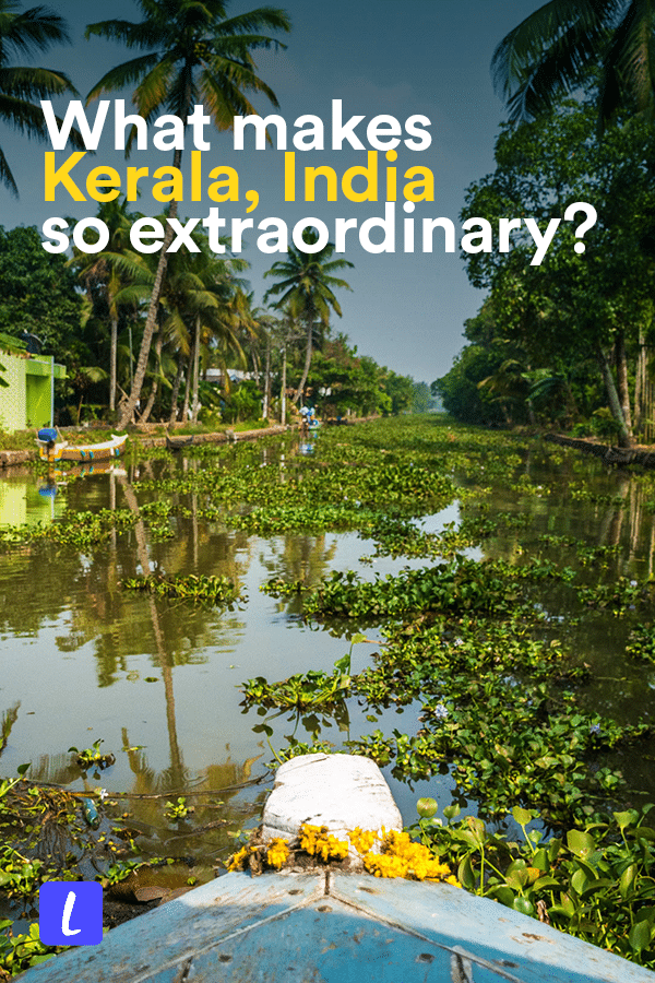 Travel to Kerala, India is extraordinary, but not just because of its tropical beaches and scenic backwaters. Here's the local, human side to India's southernmost state that makes it one of the best places to travel in India.