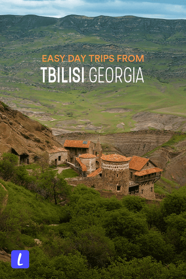 Want an easy day trip from Tbilisi, Georgia? From hiking to the Gergeti Trinity Church to seeing the birthplace of Stalin, these are some of the best day trips from Tbilisi, Georgia. Includes tips on how to travel by public transport, guided tour recommendations, things to do, and more.